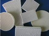 Far Infrared Heater Ceramic Plate for Burner 132X92X13mm