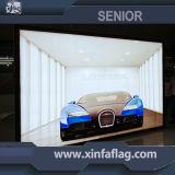 LED Snap Frame Slim Light Box