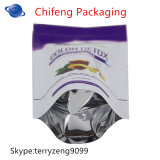 Aluminum Foil Cashew Packaging Bag
