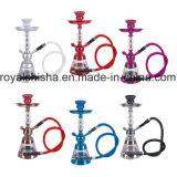 Shisha Royal Wholesale Super Batia Glass Portable Acrylic Hookah