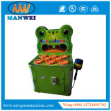 Hot Sale Frog Hitting Kids Arcade Machines Arcade Games Hiting Master for Sale