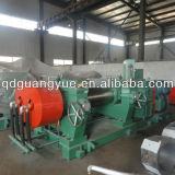 Rubber Mixing Mill with Ce SGS