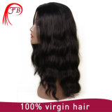 Wholesale Price Virgin Brazilian Human Hair Wig Full Lace Wig