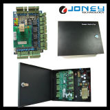 TCP/IP Network Four Door Access Control Panel