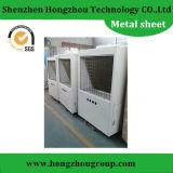 CNC Sheet Metal Fabrication for Enclosure Machinery Processing