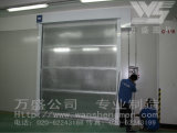 Rapid Shutter High Speed Door Fast Roller Door (KJM-600)
