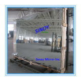 2-6mm High Quality Mirror Glass Price