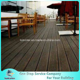 Bamboo Decking Outdoor Strand Woven Heavy Bamboo Flooring Villa Room 55