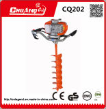 Hot Selling 52cc Earth Auger Hole Digger with Ce Approved