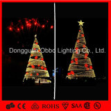 Outdoor LED Light 3D Motif Giant Christmas Tree