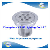 Yaye Warranty 2 Years 7W LED Downlight / 7W LED Ceiling Light / 7W LED Down Lamp