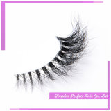 High Quality 3D 100% Real Mink Strip Natural Eyelashes