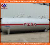 50, 000 Liters LPG Pressure Storage Vessel