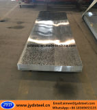 Hot-DIP Galvanized Steel Plate