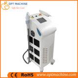 Medical IPL Hair/Tattoo Removal Q-Switch ND YAG Laser Machine