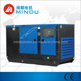 Deutz Diesel Power Generator Set (10kw-200kw) (GF3-D)