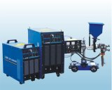 Inverter Automatic Submerged Arc Welding Machine
