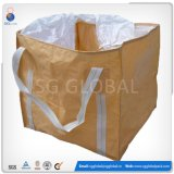 Japan Market China 1 Ton Circular FIBC Container Bag