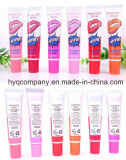 Romantic Bear Women Makeup Tint Wow Long Lasting Waterproof Lip Peel off Lip Gloss Lipstick