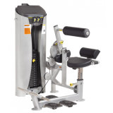 Ce Approved Hoist Fitness Equipment Ab Crunch & Low Back (SR1-43)