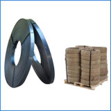 Blue Tempered and Oiled Steel Strip for Packing