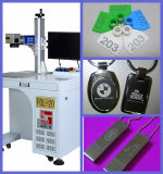 a Variety of Non-Metallic Materials Fiber Laser Marking Machine