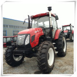 New Condition and ISO: 9001 Certificate 135HP 4WD Farm Tractor
