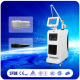 Us407 ND YAG Tattoo Removal Beauty Laser Machine with 1064nm Long Pulse Ce Certification