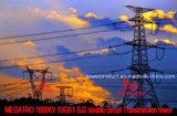 Megatro 1000kv 10GB1-Sj2 Transmission Tower