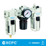 Air Preparation Units-Xac Series (SMC FRL)