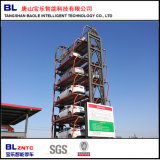 Vertical Circulating Mechanical Parking System