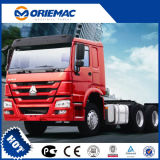 Shacman / Cnhtc HOWO 6X4 Tractor Truck