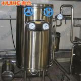 Stainless Steel Milk Sterilizing Machine