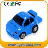 PVC Car Shape Customize Logo USB Flash Pen Drive for Promotion (EP293)