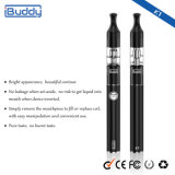 Hot Selling E Cigaretes Batteries Herbal Vaporizer Kit Mod Vaped Atomizer