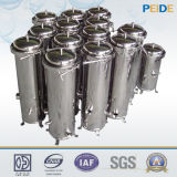 """1micron 1.6MPa 30 """" SUS316 Security Cartridge Filter for Seawater"""