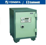 Yb-600ald Fireproof Safe for Office Home