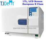 17L European B Class Save Dental Steam Sterilizer (CAL-17L-B-LCD)