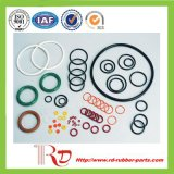 China Auto Rubber Product with Smooth Surface