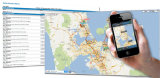 Professional GPS Tracking Solution, Best Companion to Your GPS Tracker