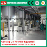 Factory Price 5t-50t Crude Palm Oil Refining Line in Indonesia, Thailand