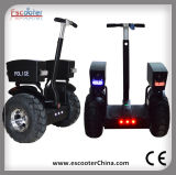 20 Kmph Self Balancing Electric Chariot