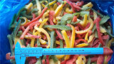 IQF Frozen Mixed Vegetables Mixed Pepper Blend/Dice/Slices