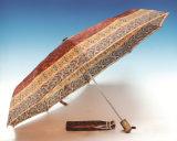 Auto Open and Close 3 Fold Umbrella (SK-021)