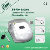 Bs500 RF Skin Liftting Ultrasonic Fat Reduce Beauty Salon Equipment