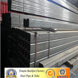 Hot Rolled Q235 Square Steel Tube