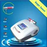 Beauty Salon and SPA Use Physiotherapy Equipment Shockwave