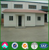 China Cheap Prefab Steel Structure House / House Prefab Indonesia