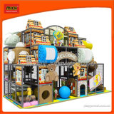 Kids Used Soft Indoor Playground Equipment for Sale