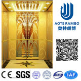 Hydraulic Home Villa Elevator in Passenger Elevator (RLS-233)